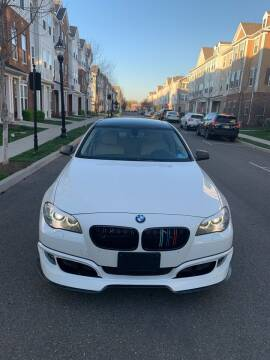 2013 BMW 5 Series for sale at Pak1 Trading LLC in South Hackensack NJ