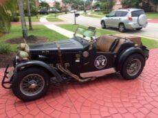 1936 Austin Seven Special for sale at Classic Car Deals in Cadillac MI