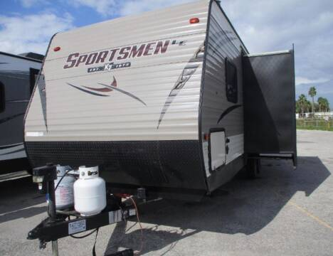 2019 KZ Sportsmen for sale at Florida Coach Trader Inc in Tampa FL