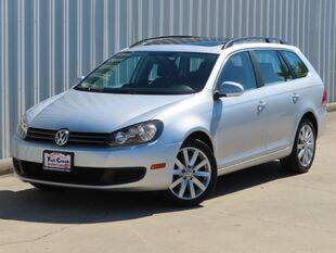 2014 Volkswagen Jetta for sale at Fall Creek Motor Cars in Humble TX