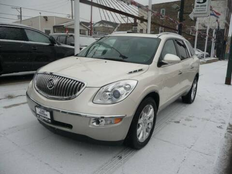 2010 Buick Enclave for sale at CAR CENTER INC in Chicago IL