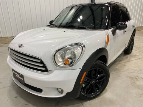 2014 MINI Countryman for sale at EUROPEAN AUTOHAUS in Holland MI
