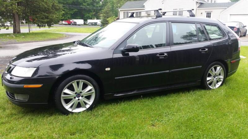 2007 Saab 9-3 for sale at ALL Motor Cars LTD in Tillson NY