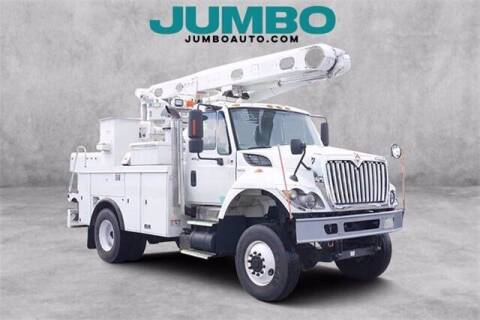 2008 International WorkStar 7300 for sale at JumboAutoGroup.com in Hollywood FL