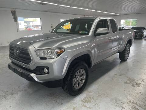 2019 Toyota Tacoma for sale at Stakes Auto Sales in Fayetteville PA