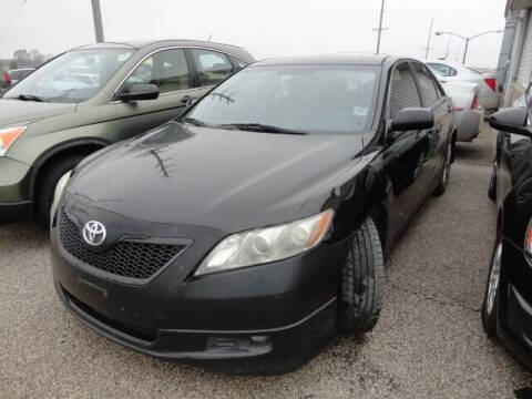 2008 Toyota Camry for sale at Carz R Us 1 Heyworth IL in Heyworth IL
