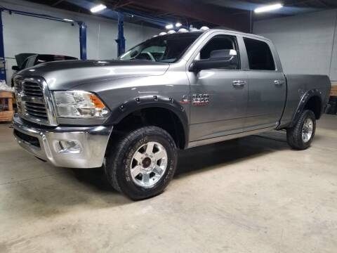 2013 RAM Ram Pickup 2500 for sale at 916 Auto Mart in Sacramento CA