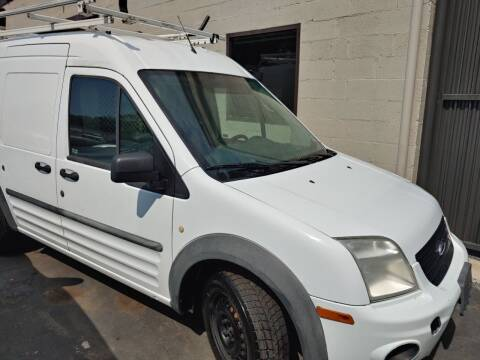 2010 Ford Transit Connect for sale at Auto Direct Inc in Saddle Brook NJ