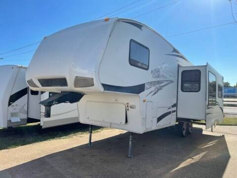 2008 Keystone Cougar 245RLS for sale at Buy Here Pay Here RV in Burleson TX