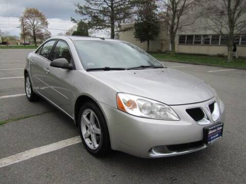 2008 Pontiac G6 for sale at Master Auto in Revere MA