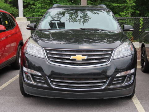2014 Chevrolet Traverse for sale at Southern Auto Solutions - BMW of South Atlanta in Marietta GA