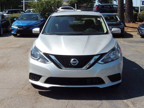 2019 Nissan Sentra for sale at Auto Finance of Raleigh in Raleigh NC