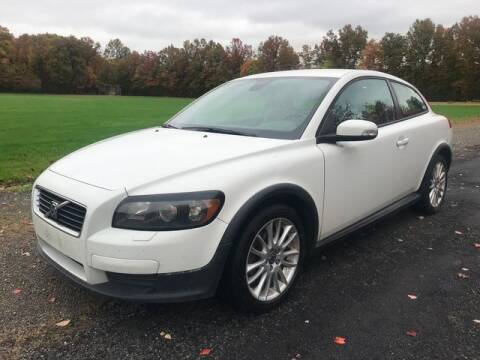 2010 Volvo C30 for sale at GOOD USED CARS INC in Ravenna OH