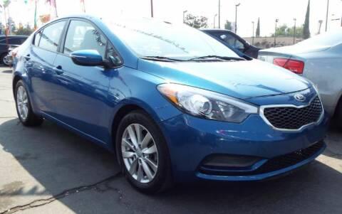 2015 Kia Forte for sale at 559 Motors in Fresno CA