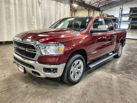 2019 RAM Ram Pickup 1500 for sale at Waconia Auto Detail in Waconia MN