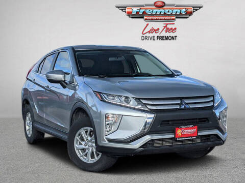 2019 Mitsubishi Eclipse Cross for sale at Rocky Mountain Commercial Trucks in Casper WY