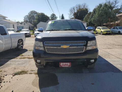 2009 Chevrolet Tahoe for sale at Buena Vista Auto Sales in Storm Lake IA