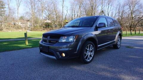 2015 Dodge Journey for sale at JT AUTO in Parma OH