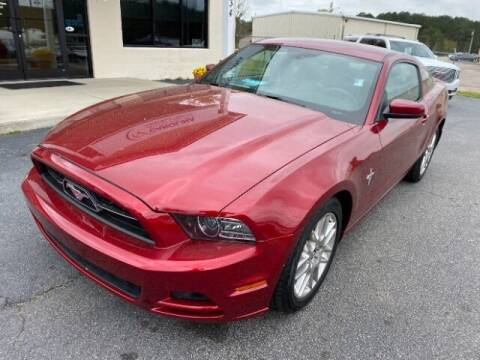 2014 Ford Mustang for sale at Carolina Auto Credit in Youngsville NC