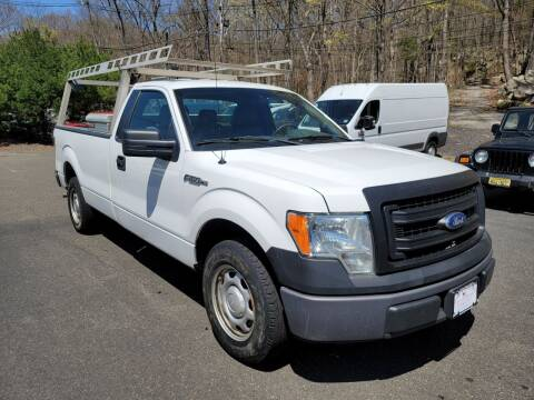 2013 Ford F-150 for sale at Ramsey Corp. in West Milford NJ