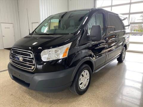 2016 Ford Transit Cargo for sale at PRINCE MOTORS in Hudsonville MI