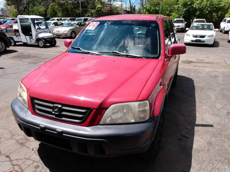 1999 Honda CR-V for sale in Mishawaka, IN