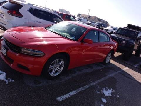 2020 Dodge Charger for sale at Douglass Automotive Group in Central Texas TX