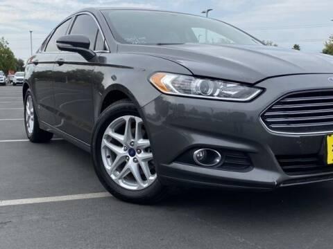 2016 Ford Fusion for sale at gogaari.com in Canoga Park CA