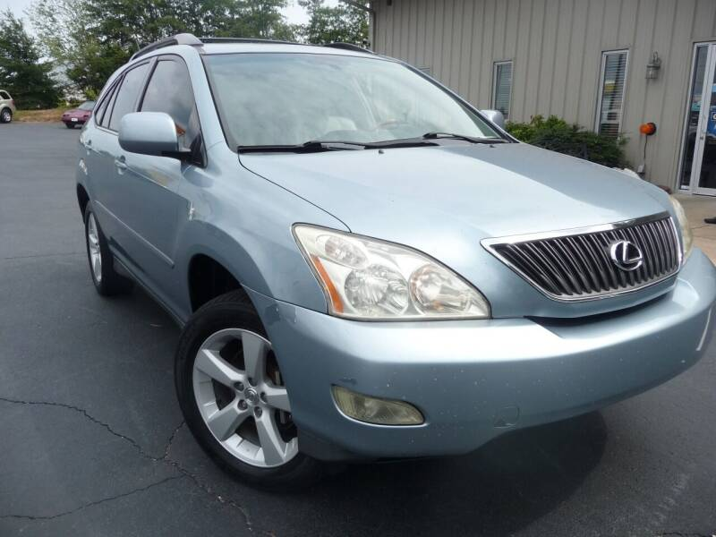 2005 Lexus RX 330 for sale at Wade Hampton Auto Mart in Greer SC