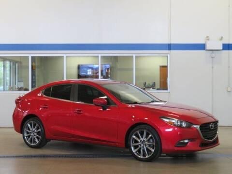 2018 Mazda MAZDA3 for sale at Terry Lee Hyundai in Noblesville IN