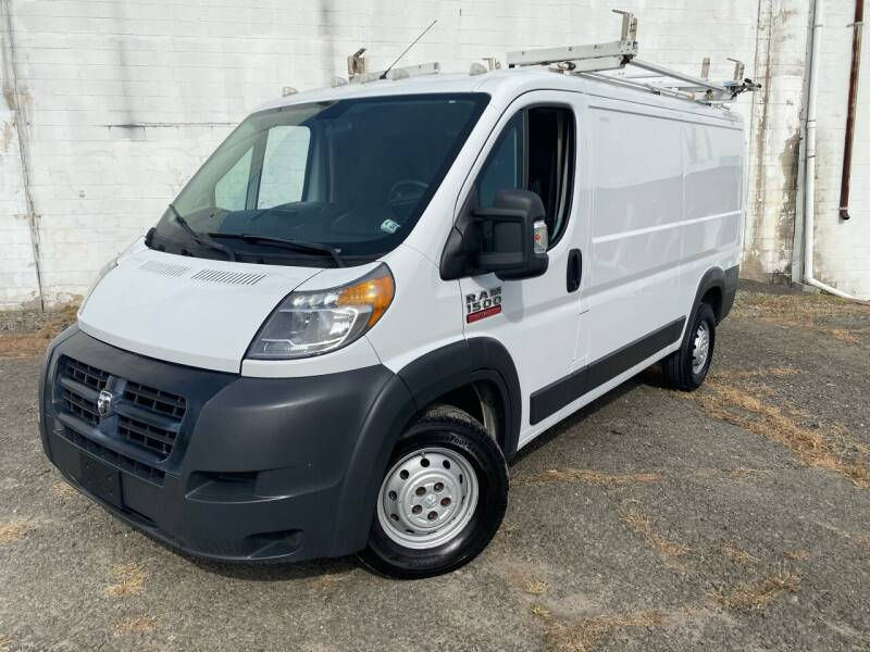 2015 RAM ProMaster Cargo for sale at JMAC IMPORT AND EXPORT STORAGE WAREHOUSE in Bloomfield NJ