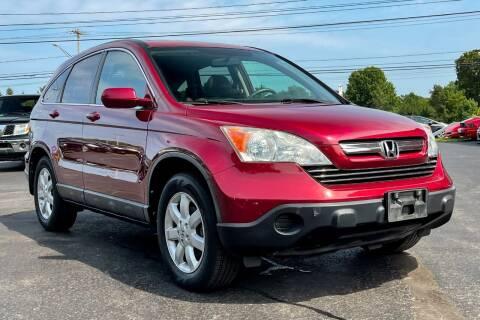 2009 Honda CR-V for sale at Knighton's Auto Services INC in Albany NY