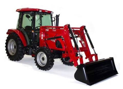 2020 TYM T654C for sale at DirtWorx Equipment - TYM Tractors in Woodland WA