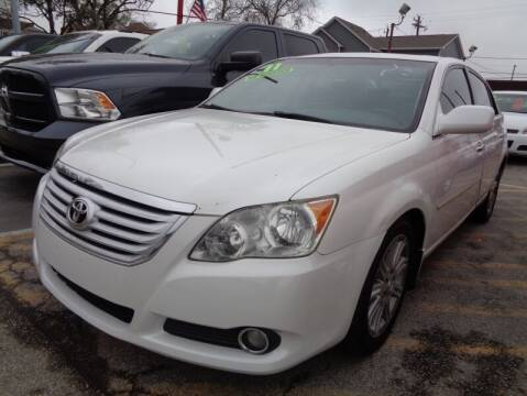 2010 Toyota Avalon for sale at USA Auto Brokers in Houston TX