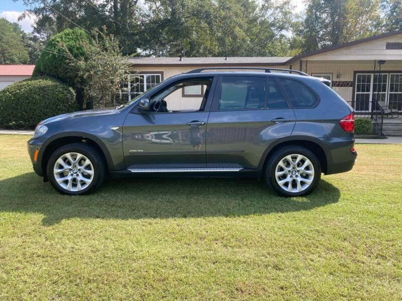 2012 BMW X5 for sale at Joye & Company INC, in Augusta GA