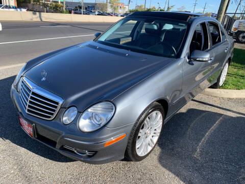 2007 Mercedes-Benz E-Class for sale at STATE AUTO SALES in Lodi NJ