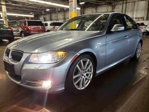 2011 BMW 3 Series for sale at A-1 Auto in Pepperell MA