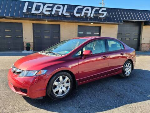 2009 Honda Civic for sale at I-Deal Cars in Harrisburg PA