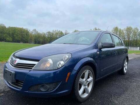 2009 Saturn Astra for sale at GOOD USED CARS INC in Ravenna OH