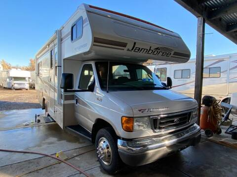 2005 Fleetwood JAMBOREE for sale at NOCO RV Sales in Loveland CO