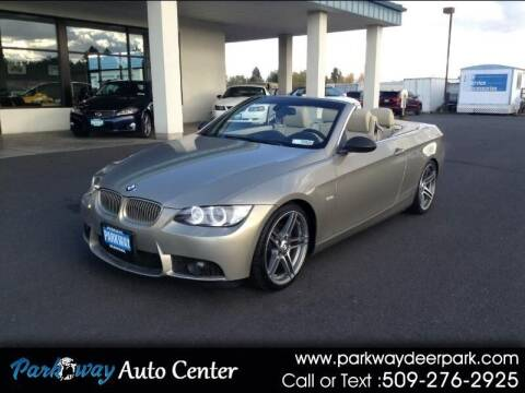 2008 BMW 3 Series for sale at PARKWAY AUTO CENTER AND RV in Deer Park WA