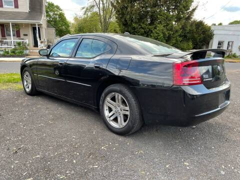 2006 Dodge Charger for sale at Mayer Motors of Pennsburg in Pennsburg PA