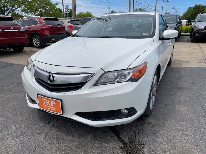 2014 Acura ILX for sale in Eastlake, OH