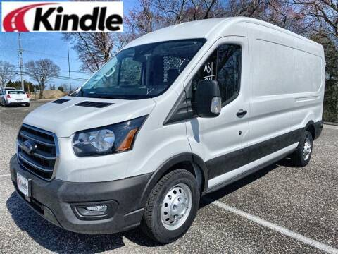2020 Ford Transit Cargo for sale at Kindle Auto Plaza in Middle Township NJ