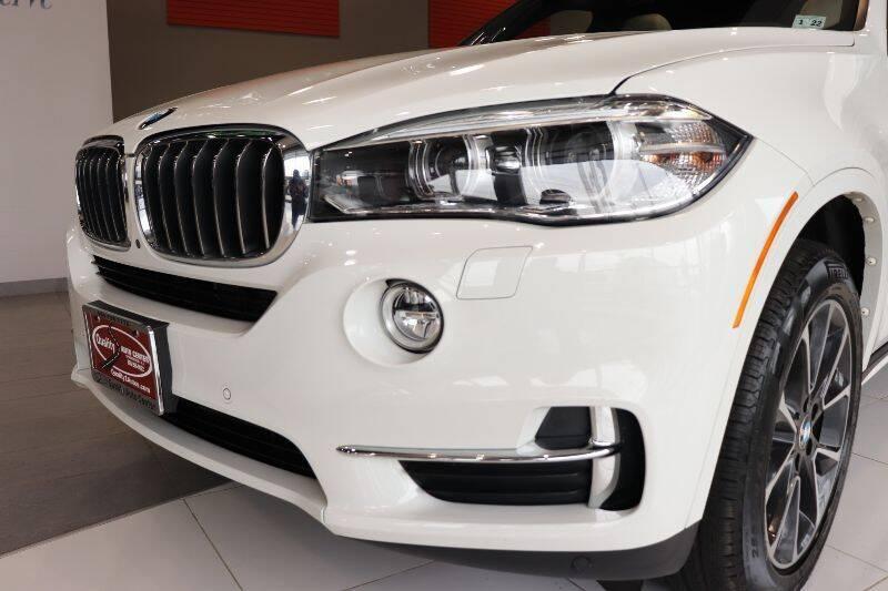 2017 BMW X5 AWD xDrive35i 4dr SUV - Springfield NJ