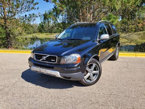 2010 Volvo XC90 for sale at Excalibur Auto Sales in Palatine IL