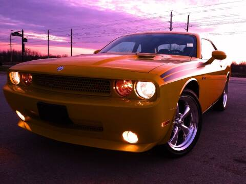 2010 Dodge Challenger for sale at KC Classic Cars in Kansas City MO