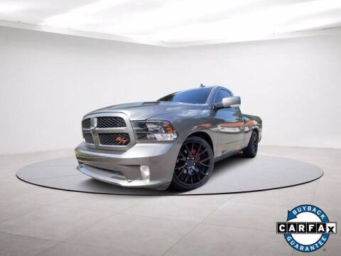 2017 RAM Ram Pickup 1500 for sale at Carma Auto Group in Duluth GA