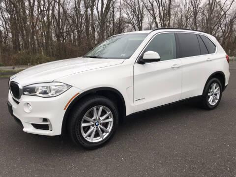2014 BMW X5 for sale at Bucks Autosales LLC - Bucks Auto Sales LLC in Levittown PA
