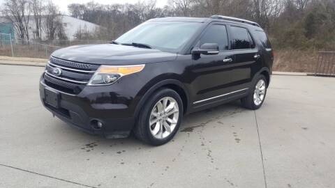2014 Ford Explorer for sale at A & A IMPORTS OF TN in Madison TN